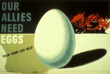 Our Allies Need Eggs