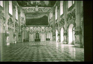 Kaisersaal, Schloss Scheissheim