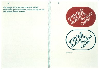 IBM Graphics Standards Manual