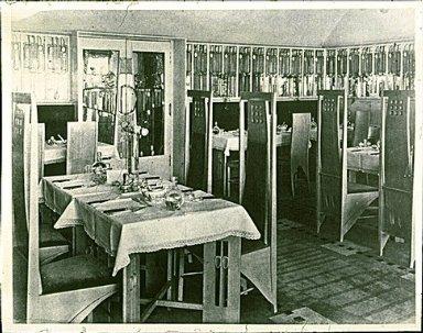 Willow Tearoom