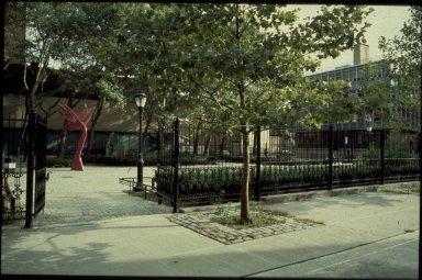 East Harlem Artpark