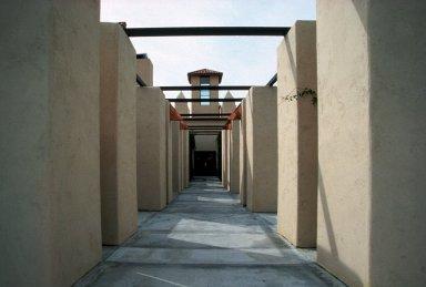 San Juan Capistrano Library