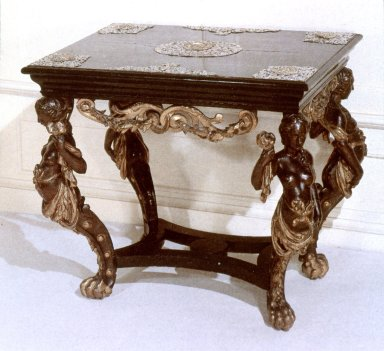 Dressing Table from Ham House
