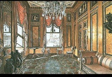 Palace at Potsdam