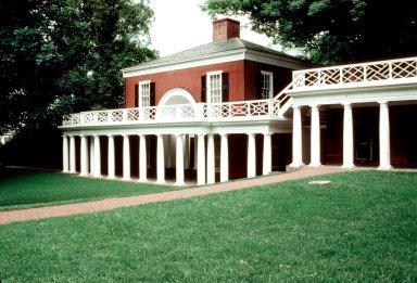 University of Virginia: Pavilion IX