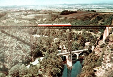 Gannat Viaduct