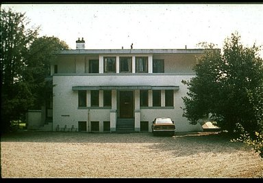 Villa at Huis ter Heide