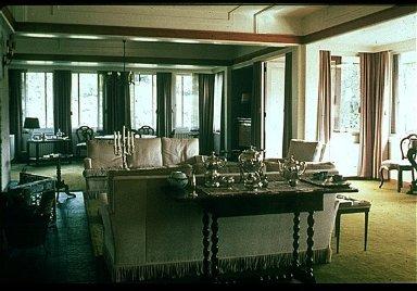 Villa at Huis ter Heide