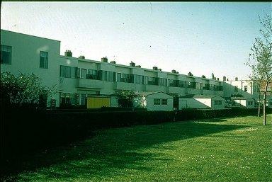 Worker's Housing