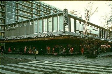 Lijnbahn Shopping Center (Winkelcentrum)