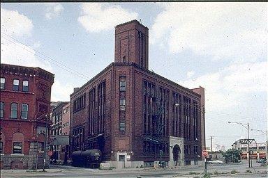 Schoenhofen Brewery