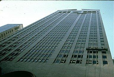 AT&T Corporate Headquarters