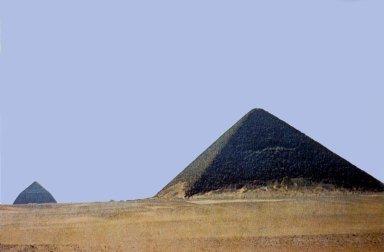 Northern Pyramid of Sneferu