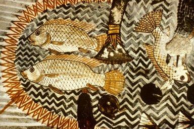 Tomb of Menna