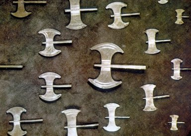 Miniature Double Axes (Labrys)