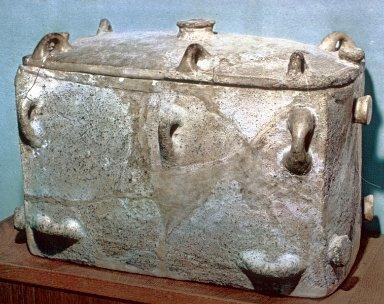 Minoan Sarcophagus