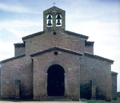 San Julian de los Prados (Saint Julian)