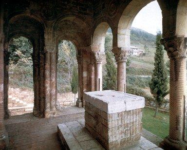 Santa Maria de Naranco