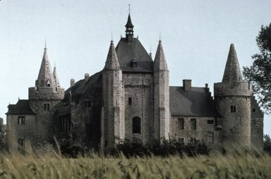 Chateau of Laarnes