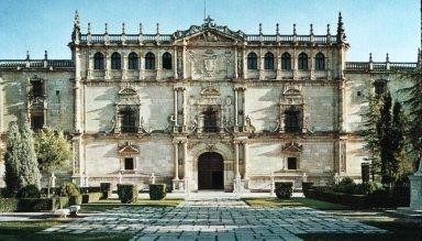 Colegio de San Idelfonso