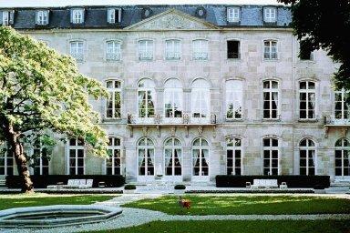 Hotel de Torcy