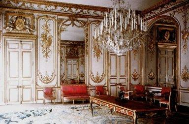 Hotel d'Evreux (Palais de l'Elysee)