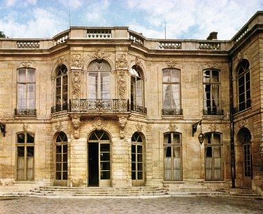 Hotel de Martignon