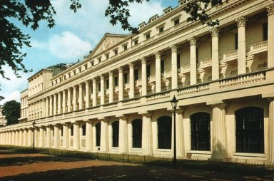 Carlton House Terrace