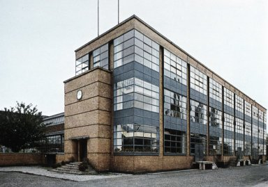 Fagus Shoe Factory