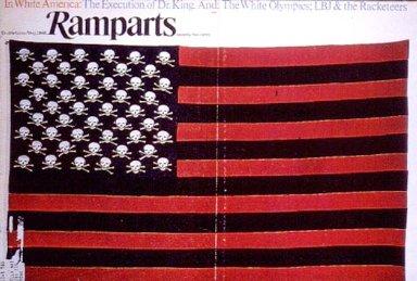Ramparts Magazine