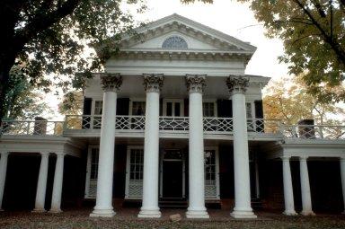 University of Virginia: Pavilion III