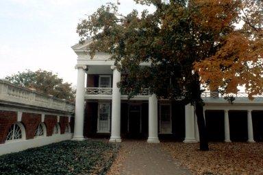University of Virginia: Pavilion II