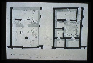 Dura-Europos: Synagogue