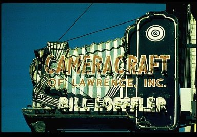 Camera Craft of Lawrence, Inc.