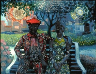King and Queen of Harlem