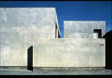 Danziger Studio and Residence