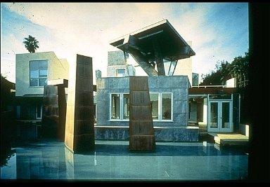 Schnabel Residence