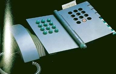 Phonebook Answering Machine