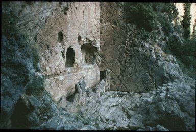 Delphi: Castalian Spring