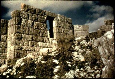 Eleutherae: City Walls