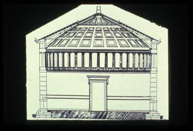 Arsineon (Rotunda of Arsinoe)