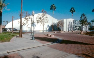 Disney Ice Center