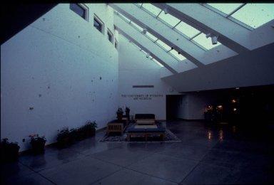 University of Wyoming: American Heritage Center and Art Museum