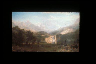 Rocky Mountains, Lander's Peak