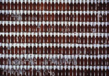 210 Coca-Cola Bottles