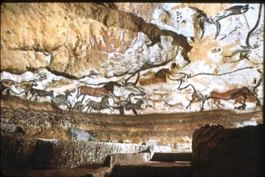 Main Chamber (Hall of Bulls)