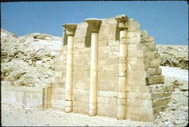 Stepped Pyramid Complex of Djoser (Zoser)