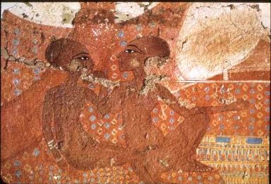 Daughters of Akhenaten