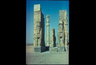 Persepolis: Gate of Xerxes