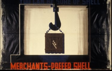 Merchants Prefer Shell